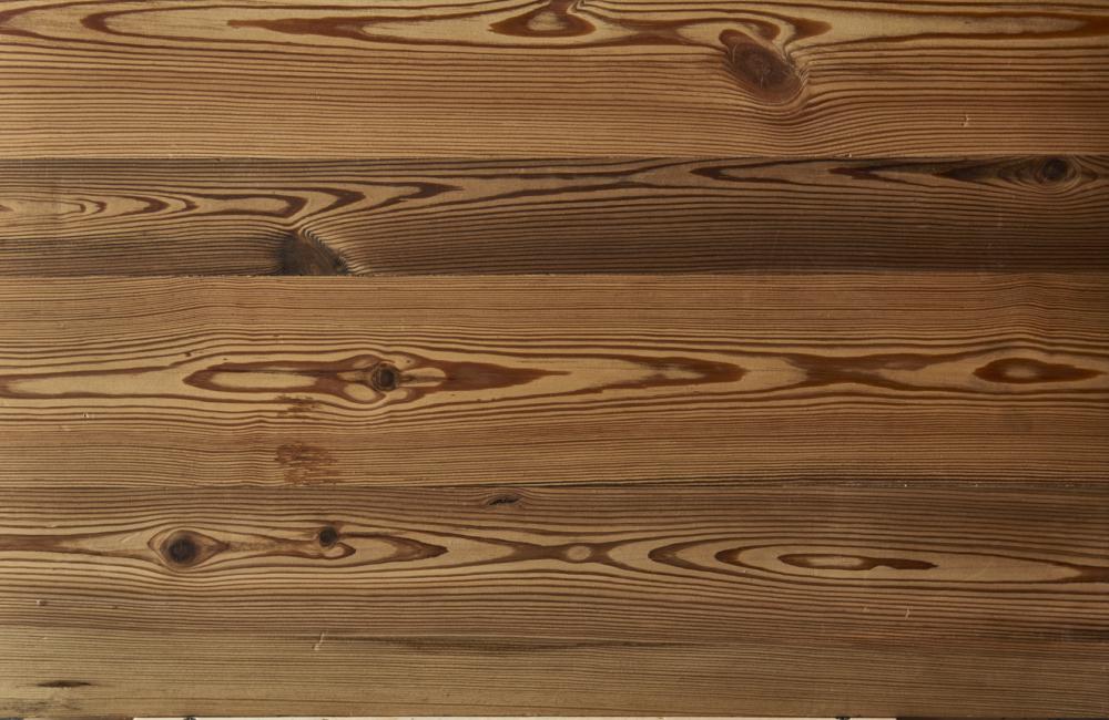 Sinker pine flooring NYC