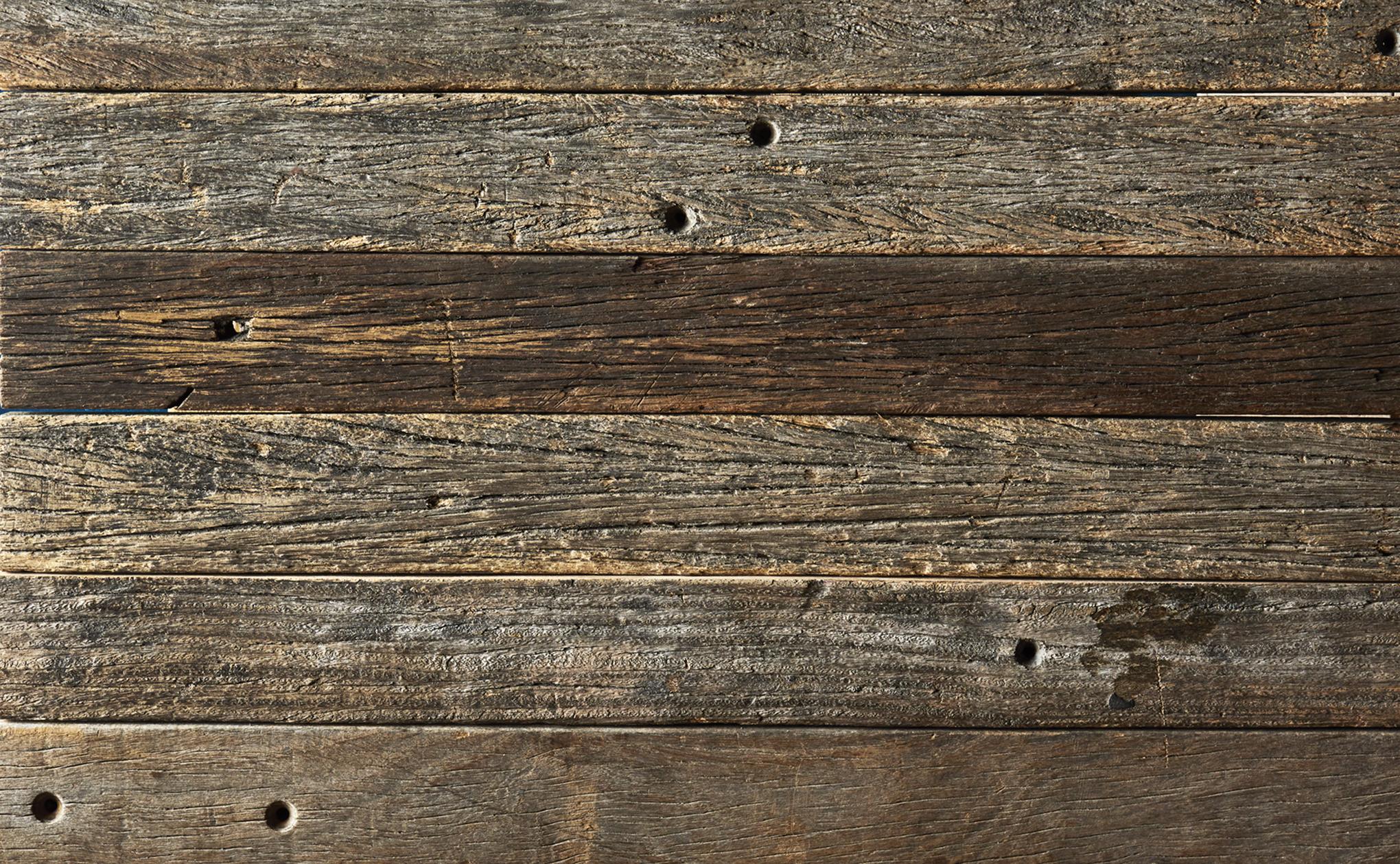 Reclaimed boardwalk wood NYC