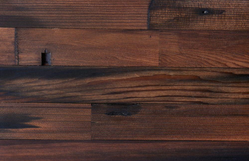 Reclaimed redwood NYC