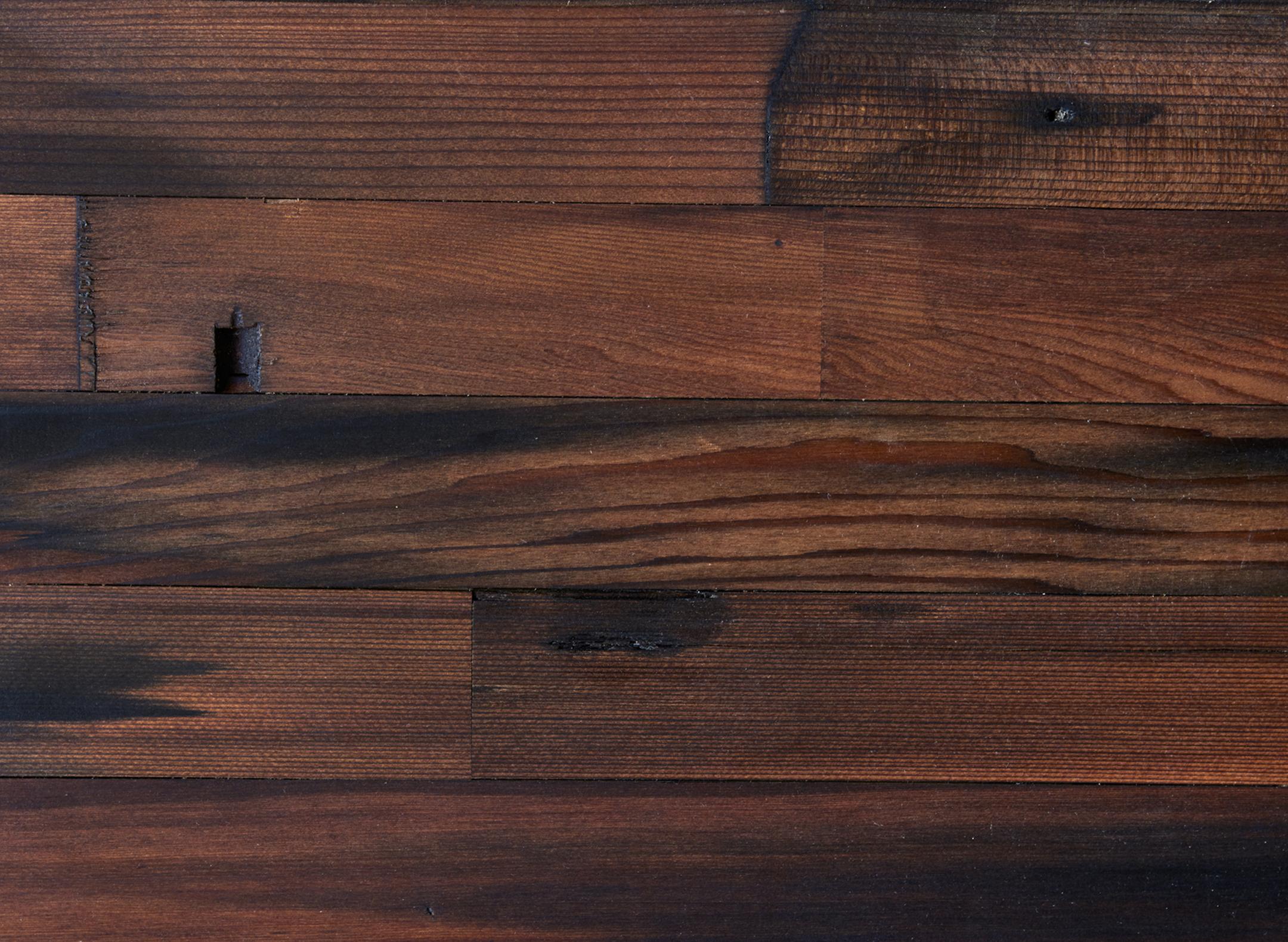 Reclaimed redwood NYC
