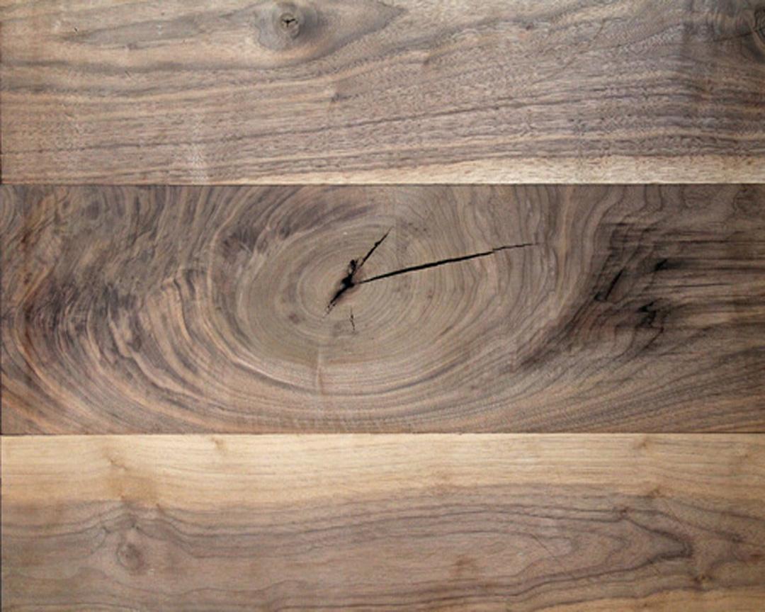 Black walnut flooring NYC