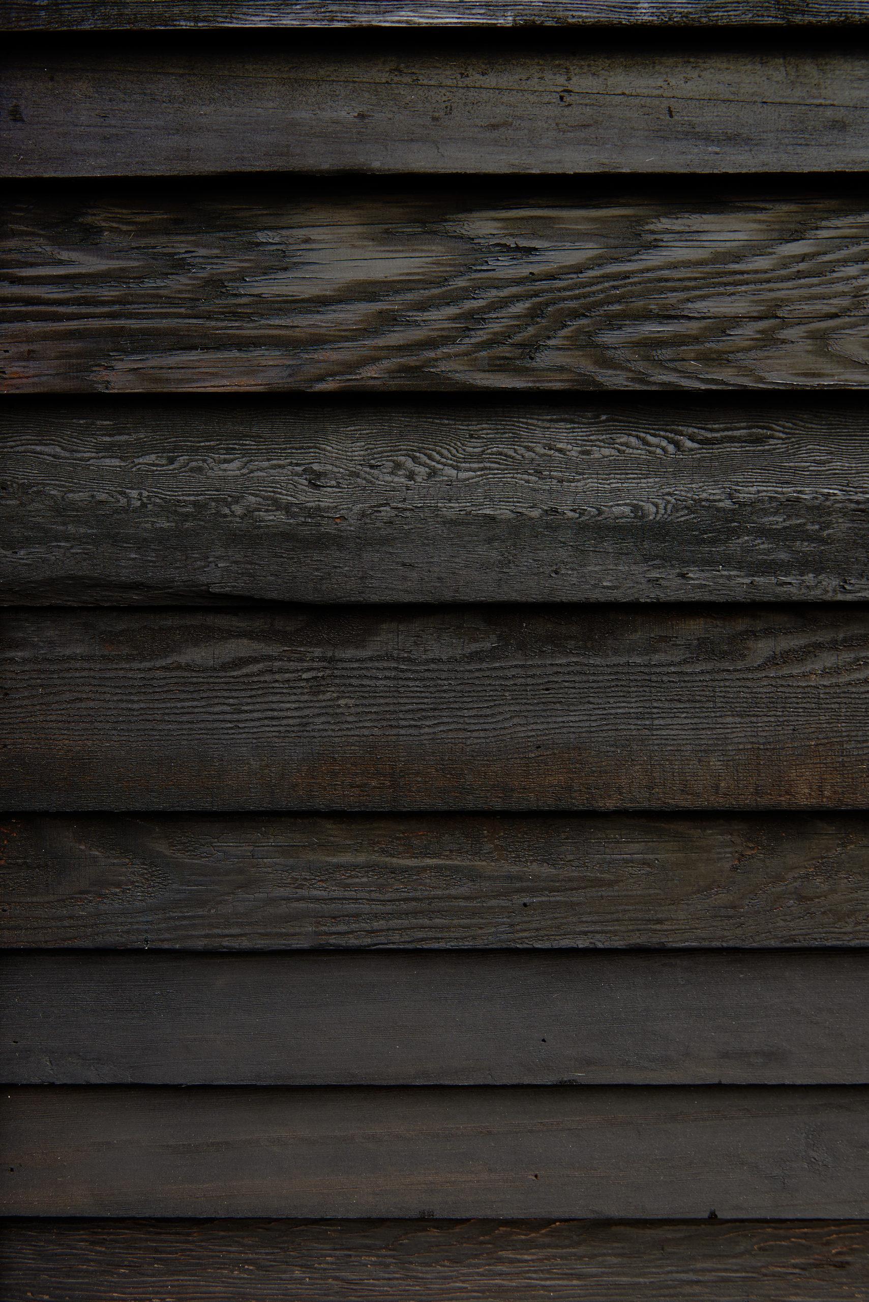 Douglas fir paneling NYC