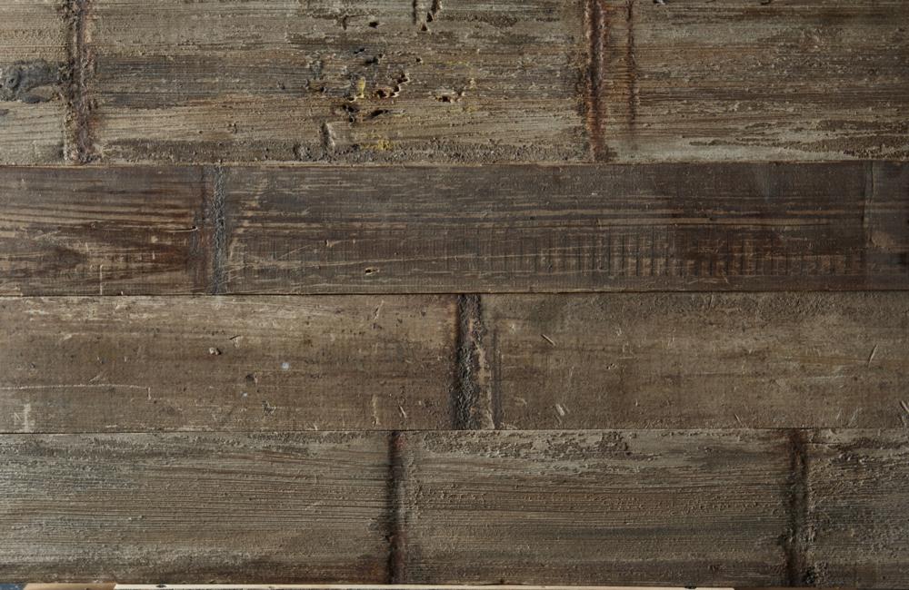 Reclaimed cypress tank wood NYC