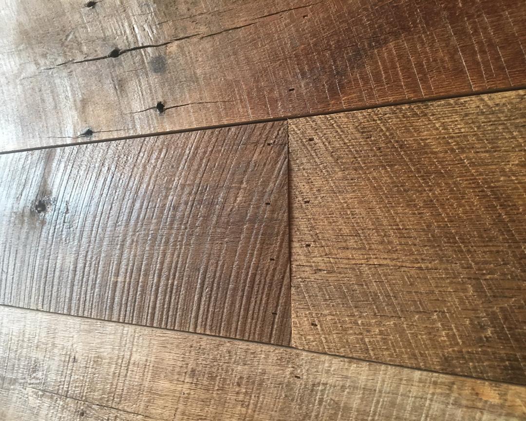 Antique Oak Flooring NYC