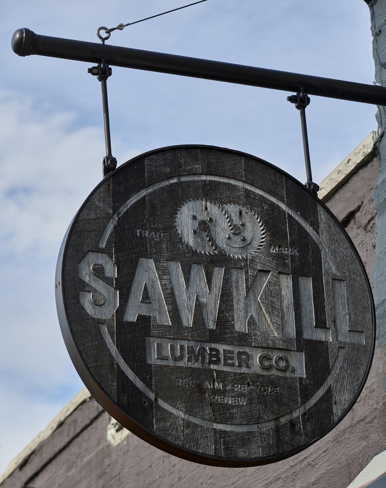 Sawkill panel