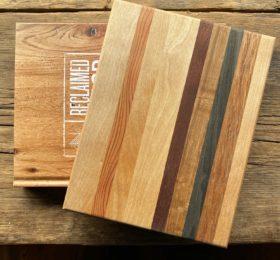Reclaimed Wood Image