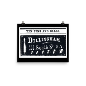 DILLINGHAM