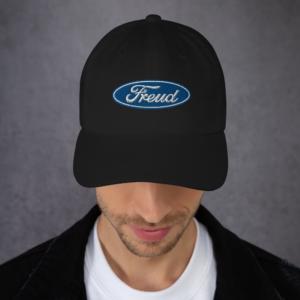 Freud Cap