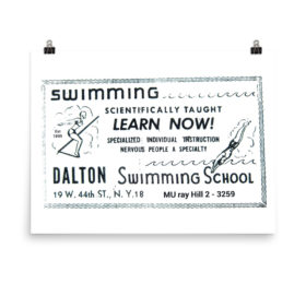 SWIMMMING - LEARN NOW2