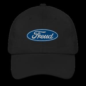 Freud Cap2