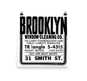 BROOKLYN WINDOW CLEANING