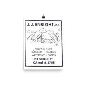 J.J.IENTRIGHT, INC
