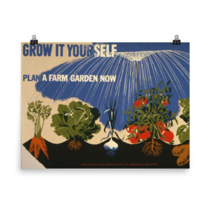 GROW IT YOUR SELF